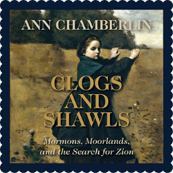 Clogs & Shawls Author-Ann Chamberlin Narrator-Jacqueline de Boer